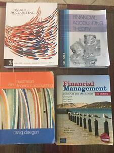 Accounting Textbook O'Malley Woden Valley Preview