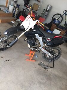Crf250r parts for sale!!