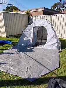 Coleman - ET Escape 4 person tent Sylvania Sutherland Area Preview
