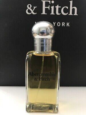 Abercrombie & Fitch Womens 1.7 Fl. oz Signature Classic Perfume Fragrance Spray