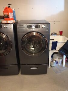 Stand/ Pedestal for Samsung washer and dryer