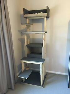 Cat Tower / Condo Moculta Barossa Area Preview