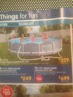 Pool outdoor