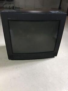 "RCA 27"" Tube Television"