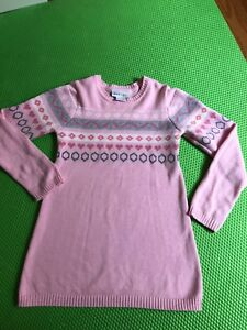 Sweater dress sz 5/6
