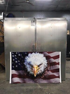 8x8x12gas Powder Coating Batch Oven . Free Shipping