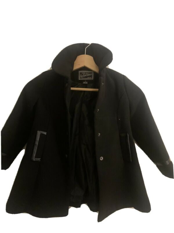 ROTHSCHILD Girls Dress COAT 4T