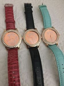 Watches $25 each