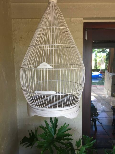 Decorative Cane Bird Cage Other Home Decor Gumtree