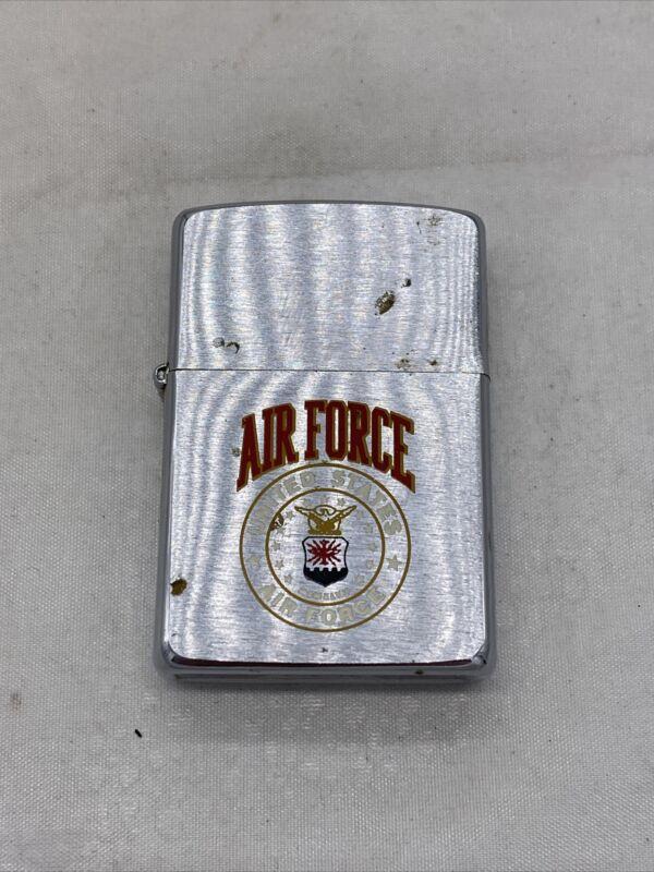 US Air Force Zippo Lighter (VB2785
