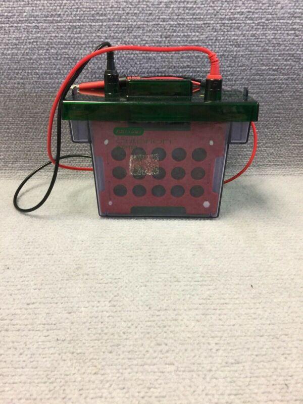 Bio-Rad Criterion Blotter 560BR Electrophoresis System  Woking!