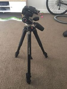 Manfrotto Tripod Marrickville Marrickville Area Preview