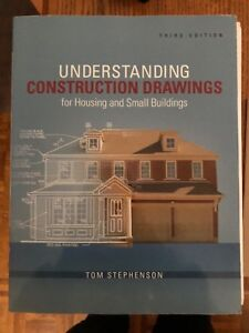 Understanding Construction Drawings for Houses & Small Buildings