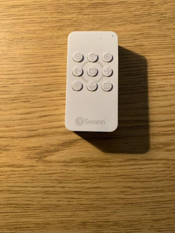 Genuine Original Swann PTZ Controller Remote for Dome CCTV Camera DVR