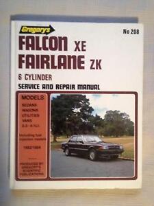 Xe falcon repair manual gumtree australia free local classifieds fandeluxe Gallery