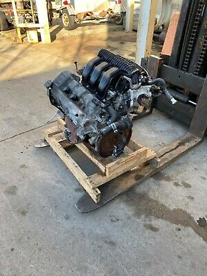 2005 06 07 Ford FreeStyle 3.0L Engine Motor 6cyl OEM 41K Miles Mercury Montego 2005 Mercury Montego Engine