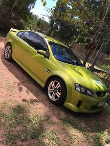GIVE ME YOUR BEST OFFER!! Holden SV6 Bluewater Park Townsville Surrounds Preview