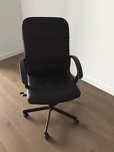 IKEA Swivel office chair (TORKEL) North Melbourne Melbourne City Preview