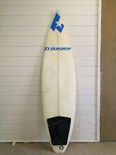 Trigger brothers surfboard Dromana Mornington Peninsula Preview