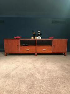 TV CABINET Mount Lawley Stirling Area Preview