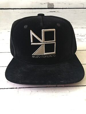 HATER No Brainer NOVO SnapBack! New W/Tags!