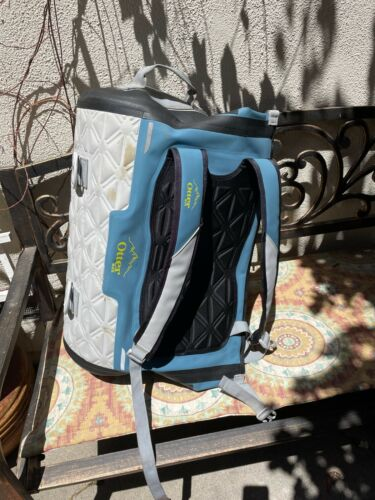 Otterbox Yampa 35 Liter Dry Bag, Hazy Harbor, 77-57794