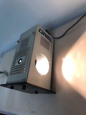 Oriel 66180 Uv Lamp Housing Ultraviolet