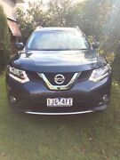 Nissan X-Trail ST-L Rye Mornington Peninsula Preview