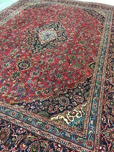 Authentic Hand Woven Persian Rugs & Runners