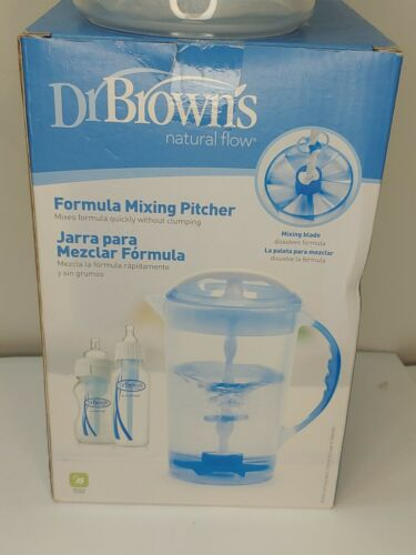 Dr. Brown s 32 Oz. Formula Mixing Pitcher BRAND NEW - $14.99