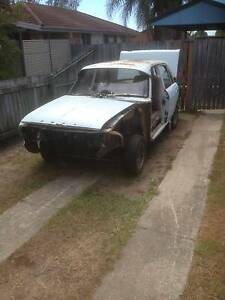 wrecking 4/70 mk2 cortina 440 deluxe sedan/gt escort etc Rothwell Redcliffe Area Preview