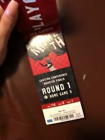 Playoff Raptors Tickets