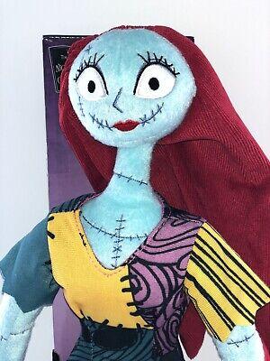 Tim Burton Halloween Decorations (Tim Burton nightmare before christmas possible plush doll 24