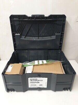 6AV6651-7KA01-3AA4 Siemens Simatic S7-1200+KTP400 BASIC STARTER KIT NEW
