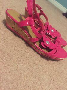 Girls dress shoes