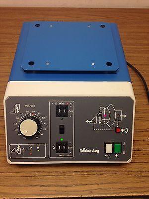 Reichert-jung Optische Werke Ag Wien Type 651104