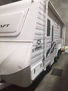 2014 Jayco Starcraft 21FT with Ensuite Welshpool Canning Area Preview