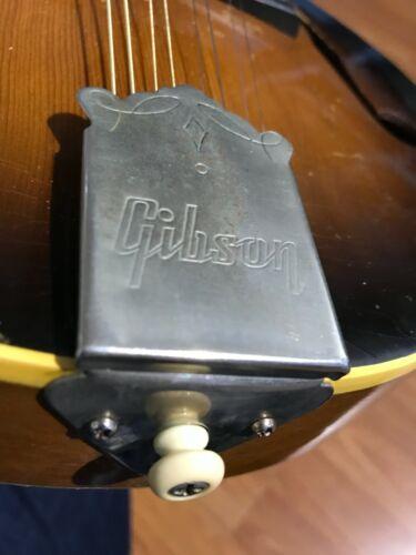 Gibson A40 Mandolin - 1959