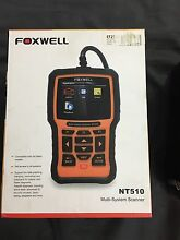 Foxwell nt510 scan tool new Waterford Logan Area Preview