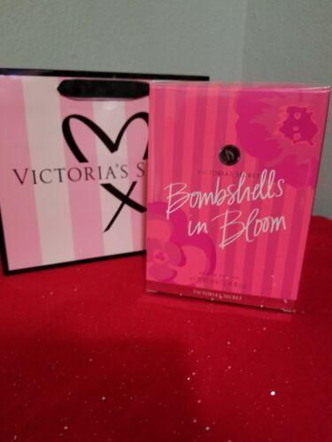 New- Original Victoria s Secret Bombshell In Bloom Eau De Parfum 3.4 Oz Bottle  - $43.00