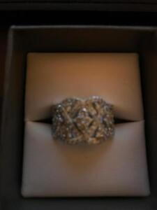 $4300 diamond ring Kilburn Port Adelaide Area Preview