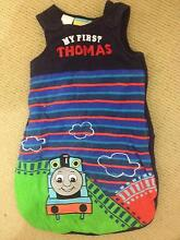 Thomas the tank engine sleeping bag- very warm for winter Waratah West Newcastle Area Preview