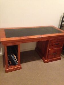 Office desk North Adelaide Adelaide City Preview