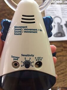 Baby Monitor - sound and movement - Angelcare Beaconsfield Fremantle Area Preview