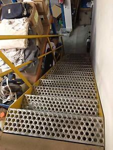Mezzanine Floor Malaga Swan Area Preview