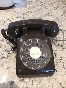 Phone - Rotary