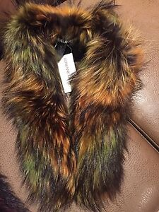 Real fur scarves - NEW Oakville / Halton Region Toronto (GTA) image 5
