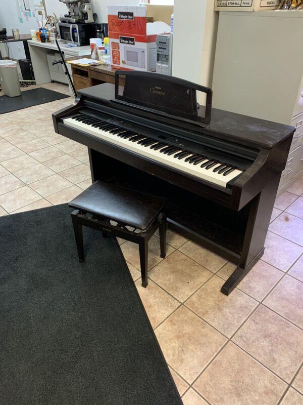 Yamaha Piano--Clavinova CLP-930-- 88 Keys--Digital--Full Size--Rare & Classic