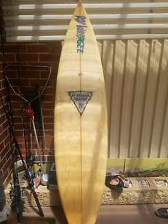 Surfboard ian byrne  197cm