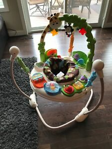 Fisher Price Play Saucer